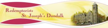 Link to website of St. Joseph's Parish, Dundalk