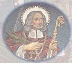 Saint Oliver Plunkett, patromn of the hospital